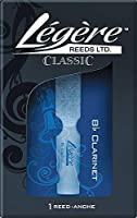 Legere BB2.25 Bb Clarinet Classic Bクラリネット用 樹脂製リード
