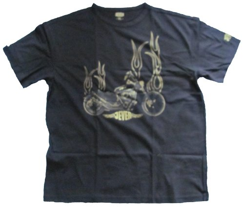 Jever - Bikershirt - Herren T-Shirt - Gr. XL - Biker