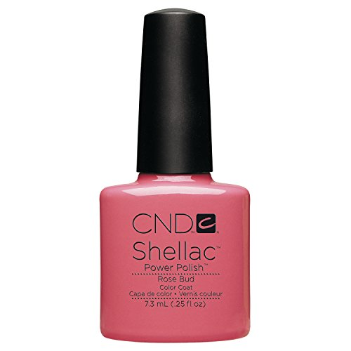 CND Shellac Vernis Gel Rose Bud 7,3 ml