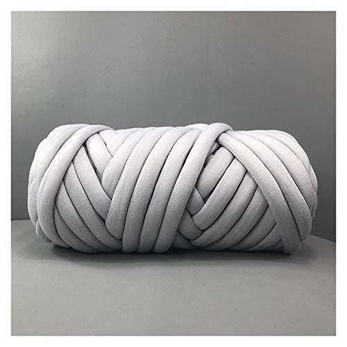 DUBILE Thick Yarn,Arm Knitting 1000G Super Chunky Knit Manta Hilado Vegano Braid Soft Manta Hilado...