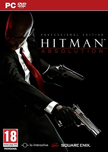 Hitman Absolution -Professional Edition- [Import spagnolo]