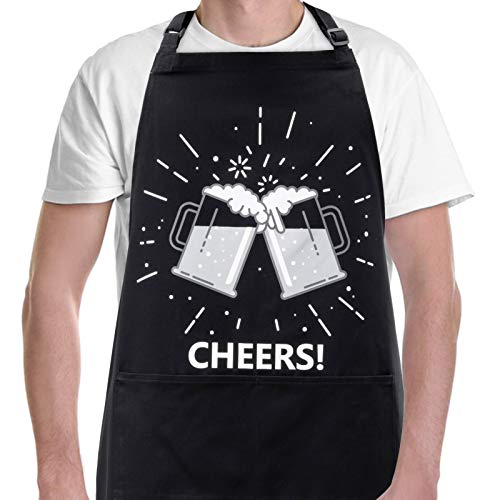 50% off Funny Aprons Use promo code:  50IU8XRI There is a quantity limit of 1  2