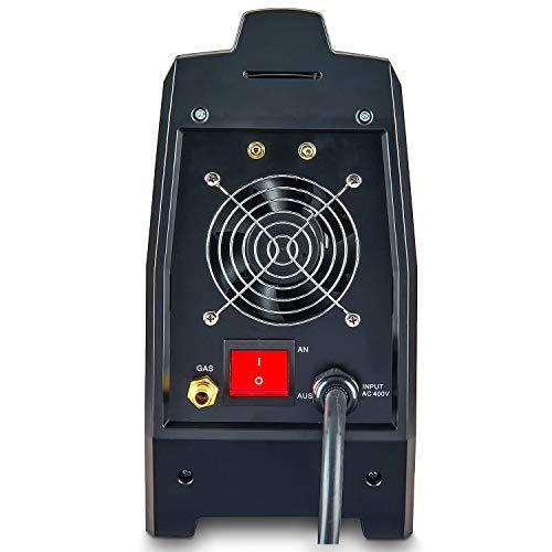 Plasmaschneider Plasmaschneidgerät Plasmacutter Cut mit 70 Ampere und Pilotzündung + digitales Anzeigendisplay von Vector Welding - 7