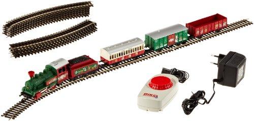 Piko 57080 - Maqueta de Tren (vía H0), diseño de Navidad