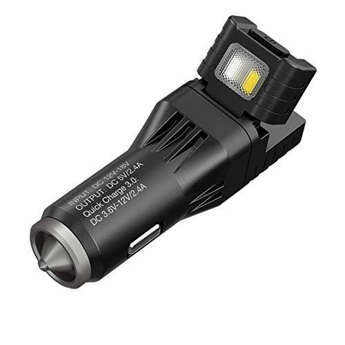 Nitecore VCL10 - Das All in ONE Gadget