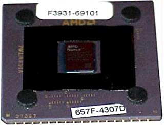 AMD Duron 900MHz Mobile CPU DHM0900AQS1B