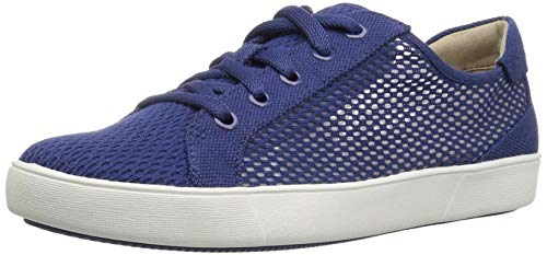 Zapatillas Naturalizer Morrison 3 para mujer, Azul (Azul zafiro), 34 EU