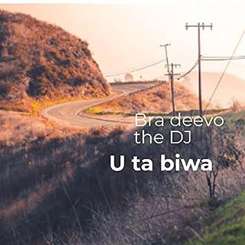 U Ta Biwa