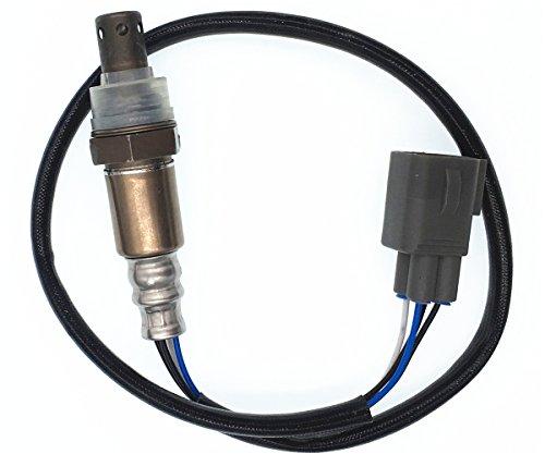 HZTWFC Capteur de rapport air-carburant Capteur d'oxygène Sonde lambda Sonde O2 OEM # 89467-12030 pour Toyota Yaris Corolla Auris Avensis RAV4