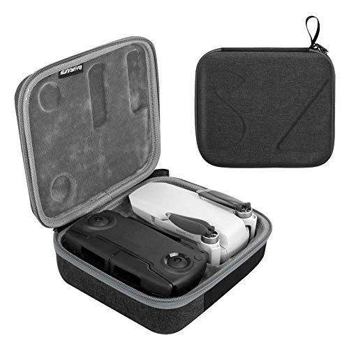Linghuang Tragbare Taschen Hard Case für DJI Mavic Mini Drohne Zubehör Transport Schutz Aufbewahrungstasche (für Fernbedienung und Drohne)
