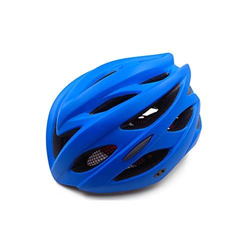 Helm ZWRY Ultralight Fietshelm voor Heren Dames Road Mtb Mountainbike Helm Vizier Fietshelm