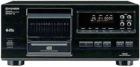 Pioneer PD-F407 25-Disc CD-File Changer (Discontinued by Manufacturer)