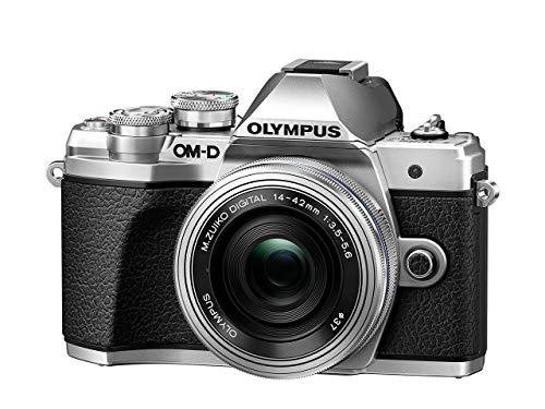 OLYMPUS(オリンパス)『OM-DE-M10MarkIII』