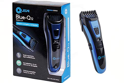 afeitadora hombre corporal cable recortadora barba profesional con cable, maquina profesional cortar...