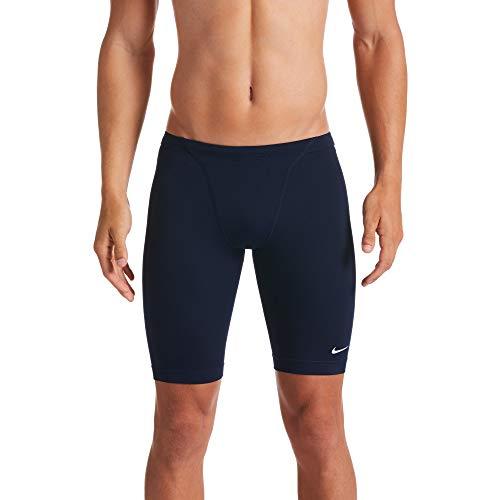 Nike Jammer zwembroek voor heren, midnight navy, M