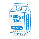 Fridge Tag - Hilarious Game for Families /...