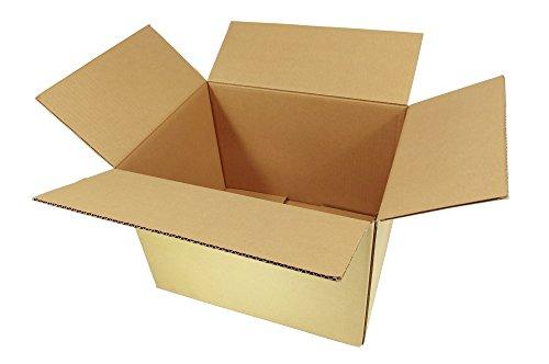 120サイズ 国産ダンボール(みかん箱タイプ・段ボール箱) 引越し、収納、配送用 アプリコットシステム株式会社 (10枚)