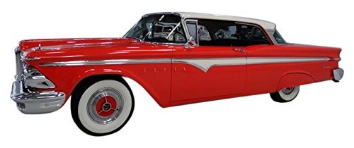 Amazon 1959 Edsel Ranger Reviews Images And Specs Vehicles
