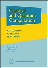 Classical and Quantum Computation: 47