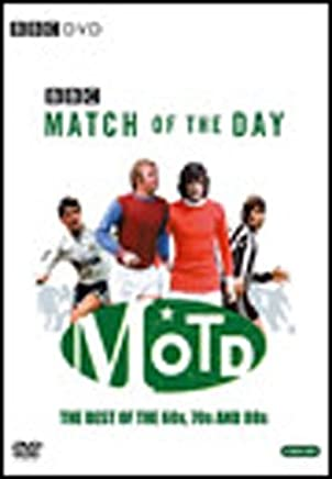 Match of the Day 60's 70's & 8