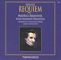 Berlioz: Requiem / Saint-Saens: Symphony No. 3- Organ