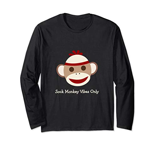 Funny Sock Monkey Meme Shirt