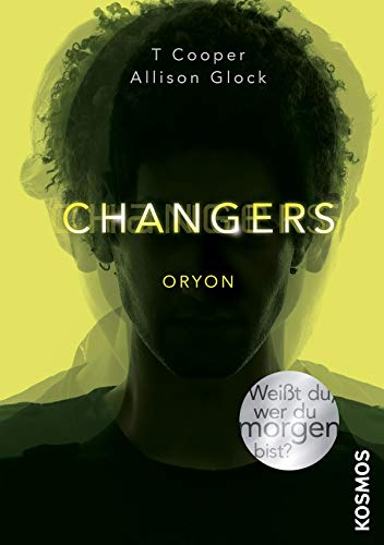 Changers - Band 2, Oryon