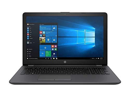 "HP 2018, 255 G6 15.6"" HD Wide Screen Business Laptop Computer, AMD A6-9220 up to 2.9GHz, 8GB DDR4 RAM, 256GB SSD, DVDRW, 802.11ac WiFi, Bluetooth 4.2, USB 3.1, HDMI, Windows 7 Professional (Renewed)"