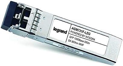 C2G Netgear MMF Transceiver, TAA Compliant (AGM731F-LEG)