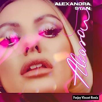 Aleasa (Peejay Vincent Remix)