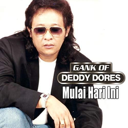 Deddy Dores
