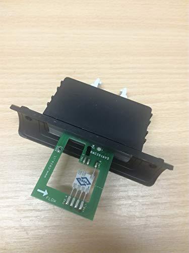 Sensor de flujo de aire debimetro estufa de pellets MCZ original CEZA FKCCZ016P2 con cable plano de 10 pines