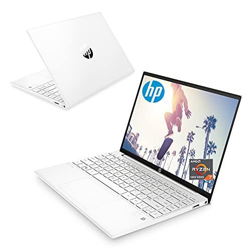 HP ノートパソコン 13.3インチ IPSディスプレイ Ryzen7 16GB 512GB SSD HP Pavilion Aero 13-be セラミックホワイト Windows 10 Pro WPS Office付き(型番:483X1PA-AAAC)