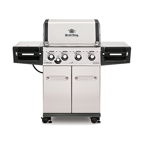 Broil King Regal S420 Pro NG Gas Grill
