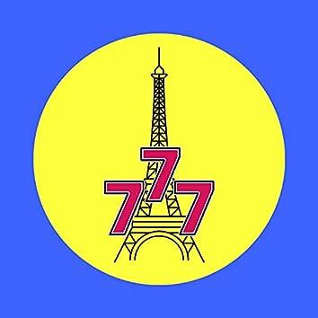 Paris (777) [feat. Lord Fubu, DirtyFaceSmook & Tnt Skeno]