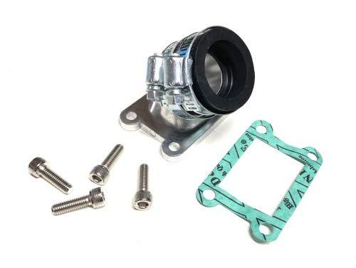 Tuning Ansaugstutzen 24mm für Minarelli AM6 Rieju, Aprilia, Yamaha