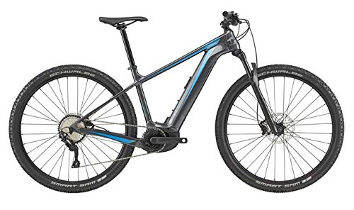 Cannondale-Bike C61200M10MD 2020 Trail Neo 2, color grafito, talla M