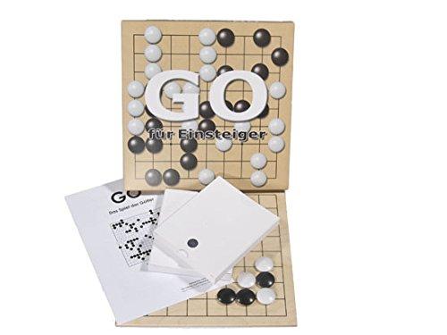 Spiel 9x9 Einsteiger