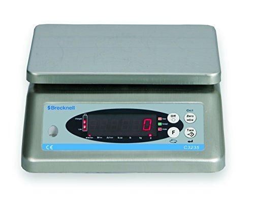 Salter Balance de contrôle Balances Capacité: 6 kg (12 lb).