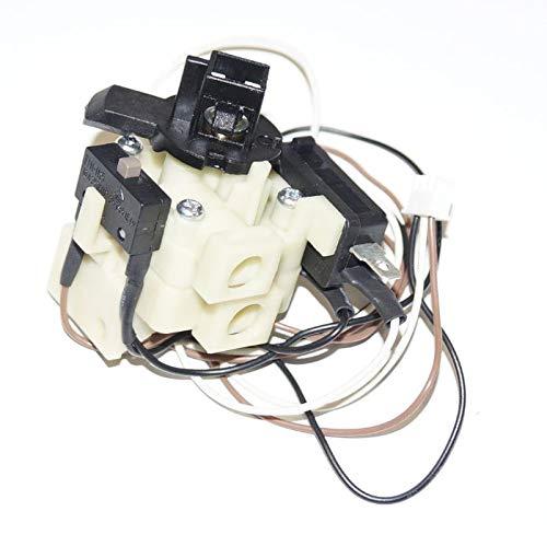 VALVE DE DIRECTION POUR PETIT ELECTROMENAGER RIVIERA ET BAR - 500591739