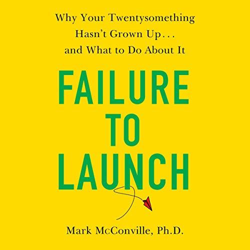 Failure to Launch Titelbild