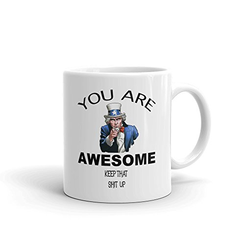vous êtes Awesome Keep qui Shit\