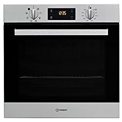 Multifunction oven 66 litre capacity Button and dial controls Enamel interior Dimensions 595 (H) x 595 (W) x 551 (D)