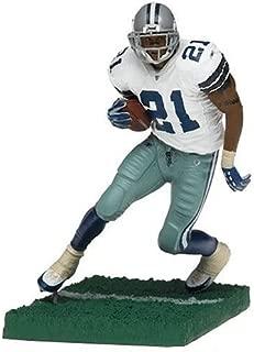 McFarlane Toys NFL Series 11 Figure: Julius Jones, Dallas Cowboys White Jersey