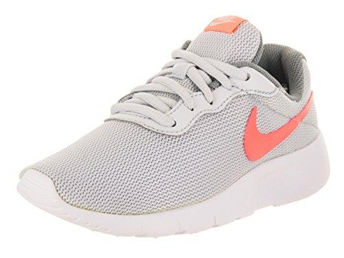 Nike 818385 002 - Zapatillas de Lona para mujer, color gris, talla 29.5 EU