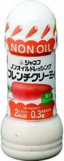 キユーピー ジャネフ ノンオイルドレッシングフレンチ 塩分50%カット 200ml