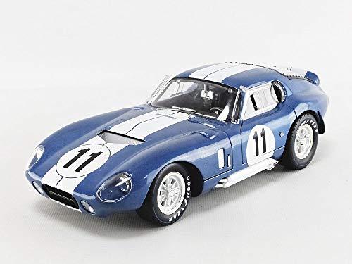 Shelby Cobra Daytona Coupe - 24H LE Mans 1965
