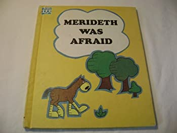 Hardcover Merideth Was Afraid Book