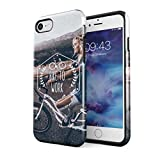 Maceste Cycling Bike To Work Compatible with iPhone 7/8 /