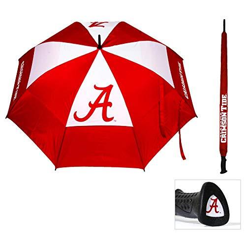 Save %5 Now! Team Golf Alabama Crimson Tide NCAA 62 inch Double Canopy Umbrella TGO-20169